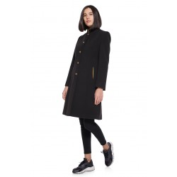 Ladies coat 722, elegant...