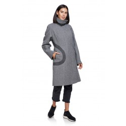 Winter wool coat 780,...