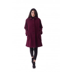 Coat 707 casual, modern,...